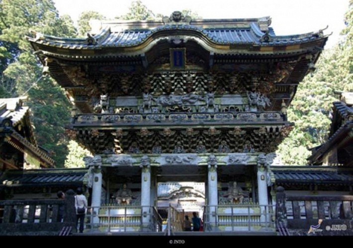 Day Trip to the Nikko Shrine – Departing from Tokyo