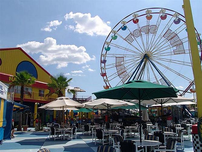 Explorer Pass Orlando - 4 attractions au choix + Pass transport