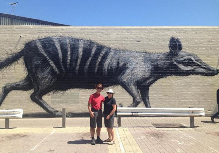 Guided Tour of the City of Fremantle with Lunch