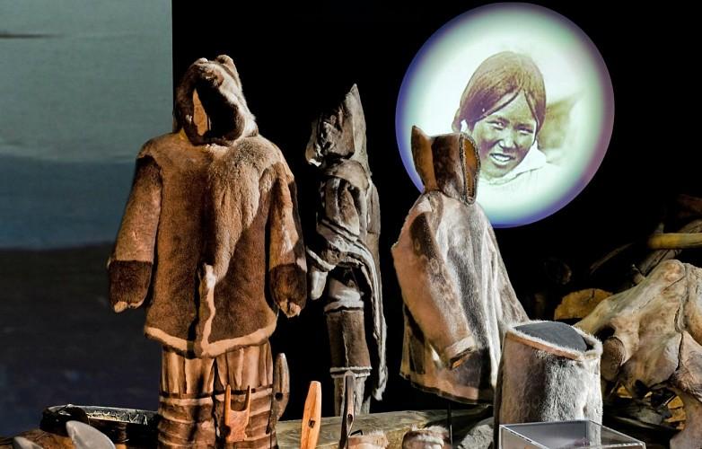 Billet coupe-file Musée canadien de l'histoire (ancien Musée des Civilisations) - Gatineau / Ottawa