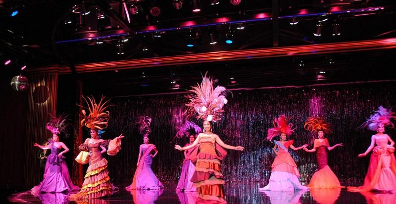 """Tickets for Bangkok's Calypso Cabaret – """"Ladyboys"""" Show"""