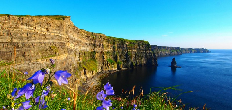 Discover Ireland in 6 days/7 nights!