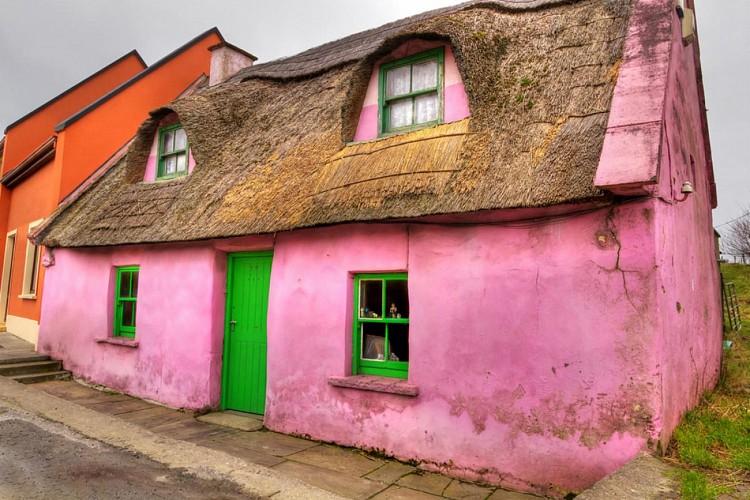Excursion de 4 jours sur la côte atlantique de l'Irlande