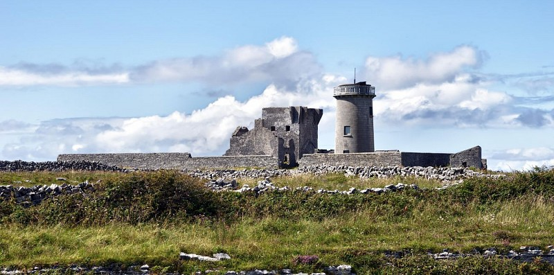 Trip to Galway and the Aran Islands - leaving from Dublin