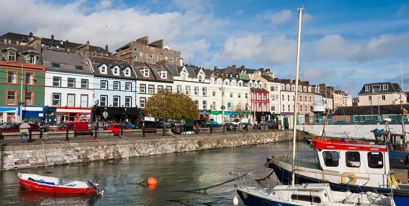 Excursion d'une journée dans le comté de Cork au départ de Dublin
