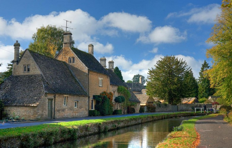 Day Trip in the Cotswolds, departing from London