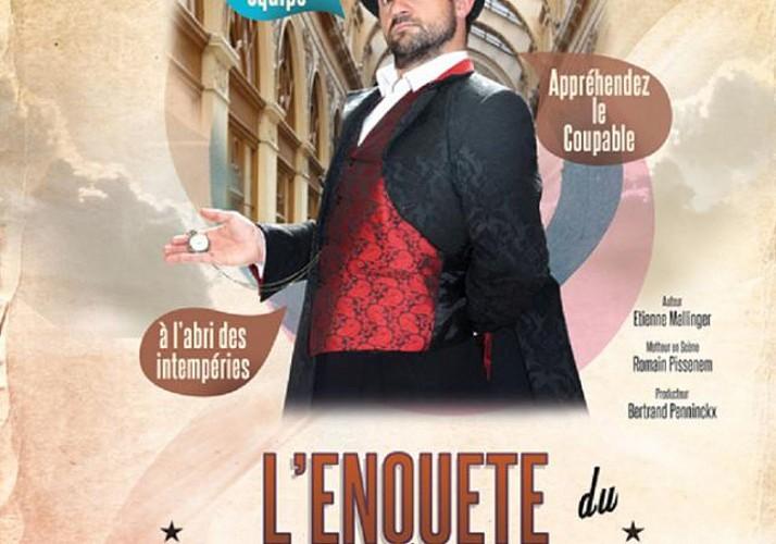 Visite Enqute Du Palais Royal