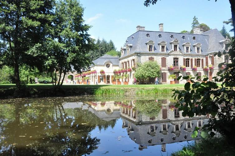 Domaine de Tronjoly