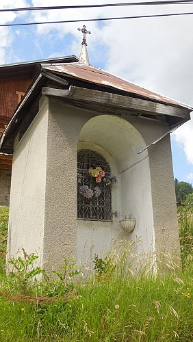 Oratory of the Immaculate Conception