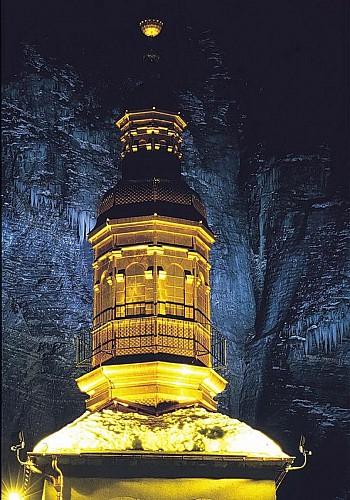 La Giettaz church