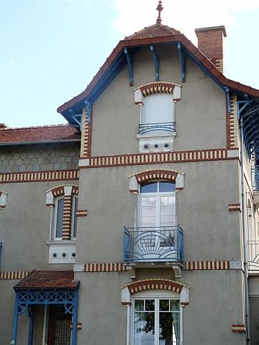 Villa La Closeraie