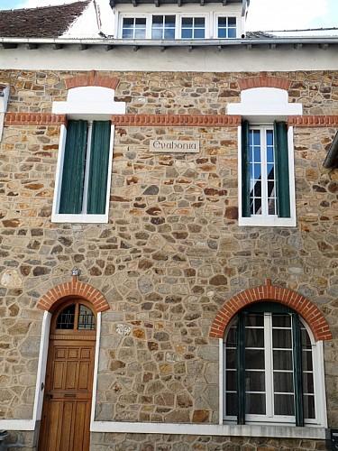 Villa Evahonia