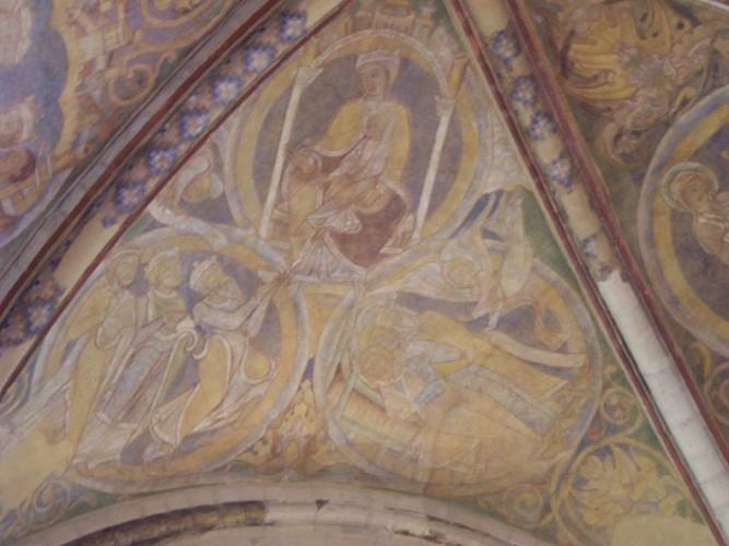 Point 7 : Chapelle Saint Julien