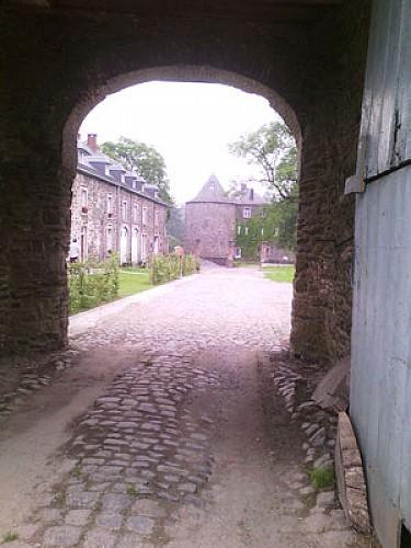 Chateau de Rolley