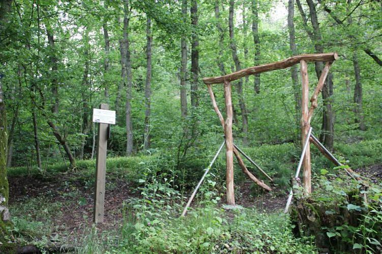 Kautenbach - Camping