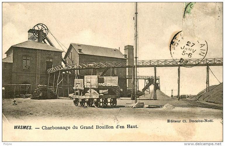 Terril du Grand Bouillon d'en-bas