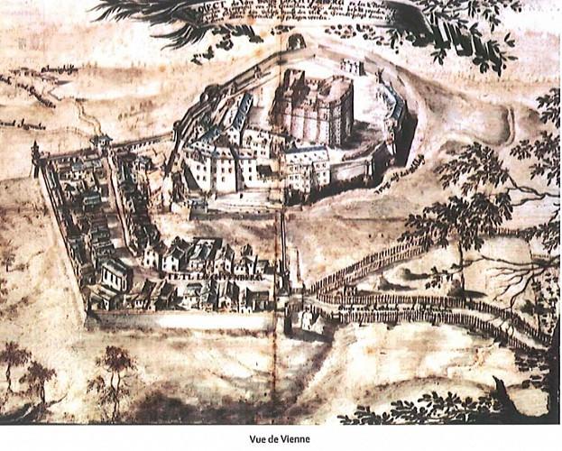 Ancien et nouveau village