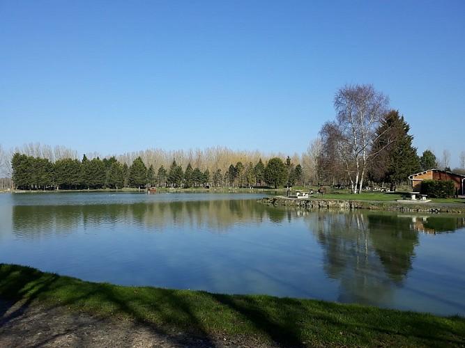Colvert Pond