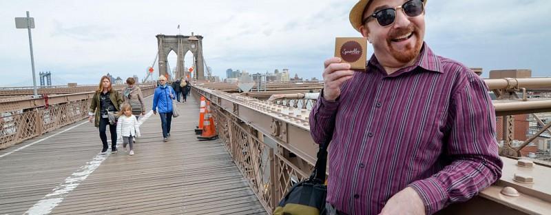Safari photos à New York - Tour privé