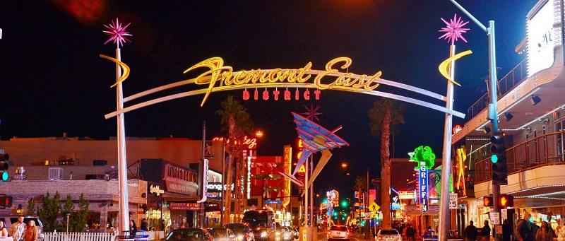 Night Food Tour of Downtown Las Vegas