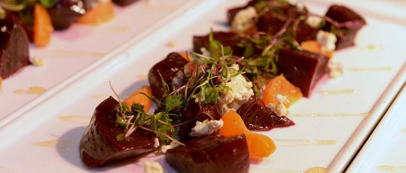 Tour culinaire en soirée à Downtown Las Vegas