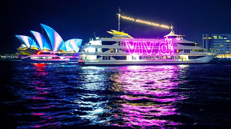 Sunset Dinner Cruise in Sydney
