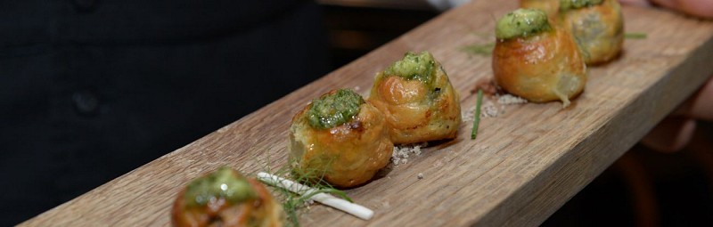 Tour culinaire en soirée sur le Strip de Las Vegas Strip
