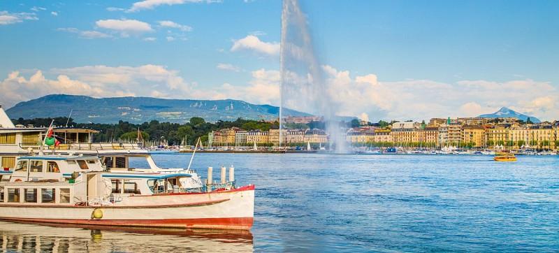 Geneva City Tour and Trip to Annecy – Cruise on Lake Geneva Optional