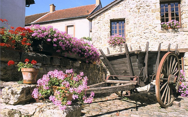 Village d'Oeuilly