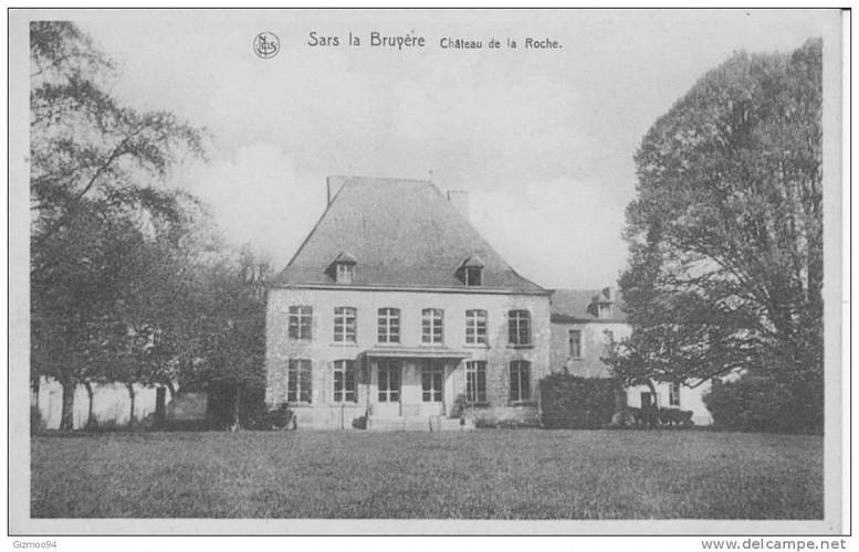 Chateau-La-Roche