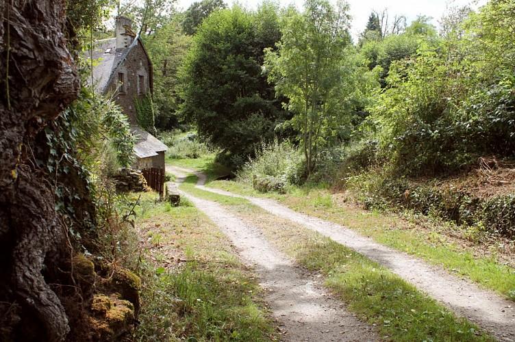 Moulin de la Jasse