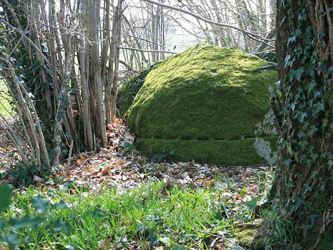 Les pierres de Fréminges