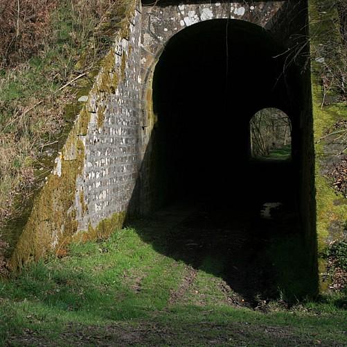 Le pont de la Belle Thérèse