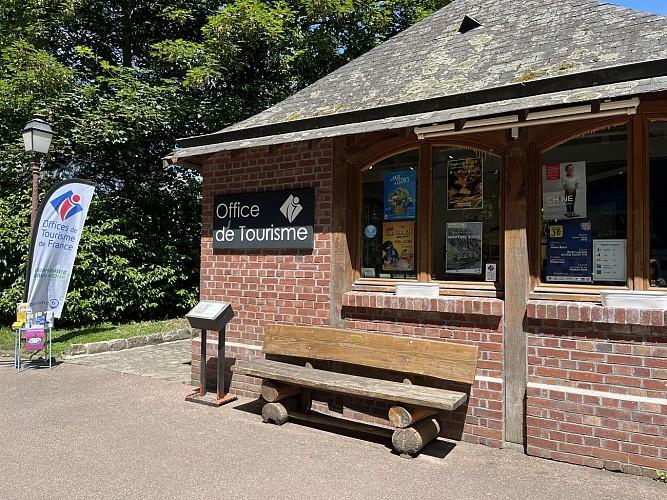 Office de Tourisme de Clères