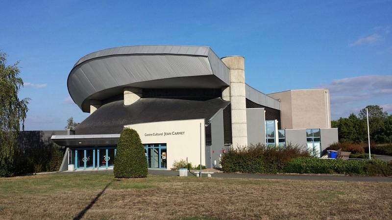 Centre culturel Jean Carmet