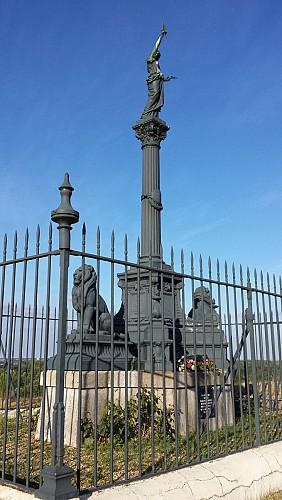 Le monument républicain