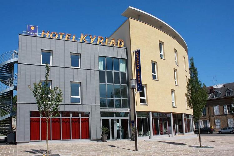 """Hôtel """"Kyriad"""""""