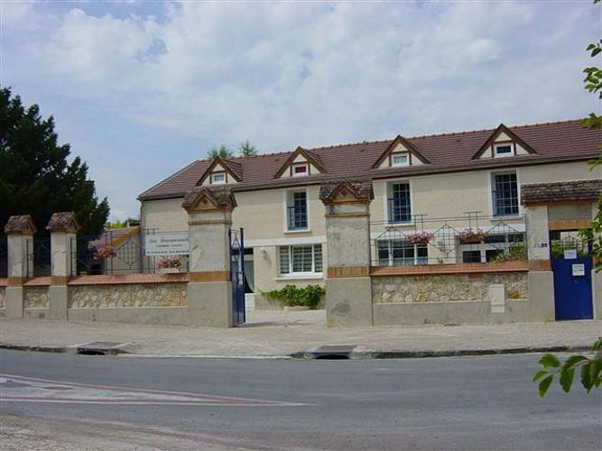 Chambre d'hôtes Aux Tourmarniotes - Tours-sur-Marne