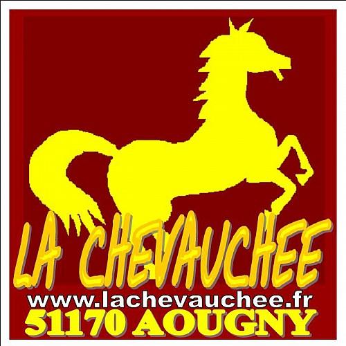 Poney club, centre équestre La Chevauchée