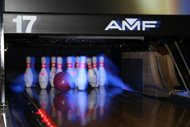 Châlons Bowling