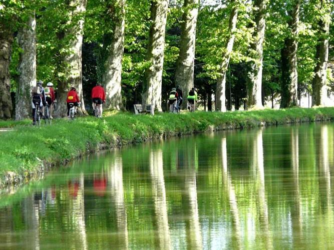 Comité Départemental de Cyclo-Tourisme