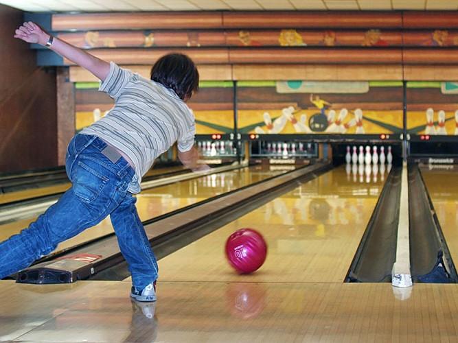 Bowling - image générique