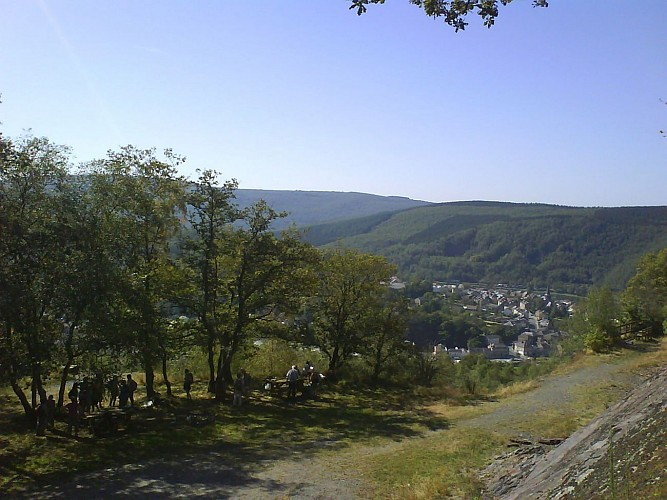 Club Alpin Charleville Ardennes