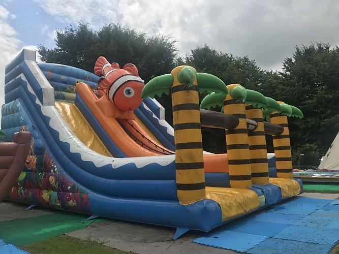 Mini Park Toons Land
