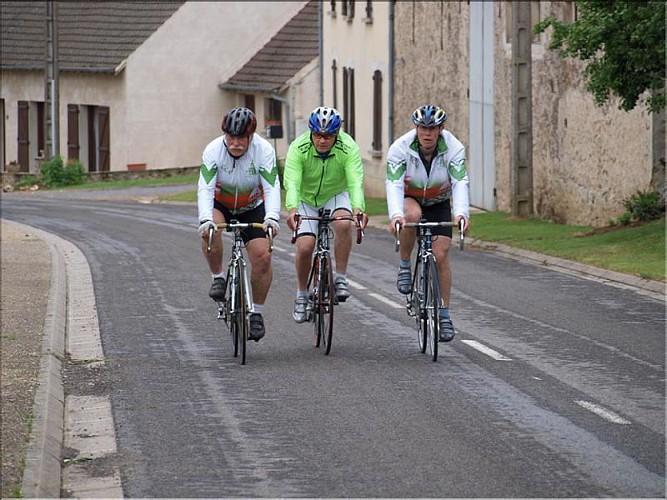 Dormans Champagne Cyclo et VTT