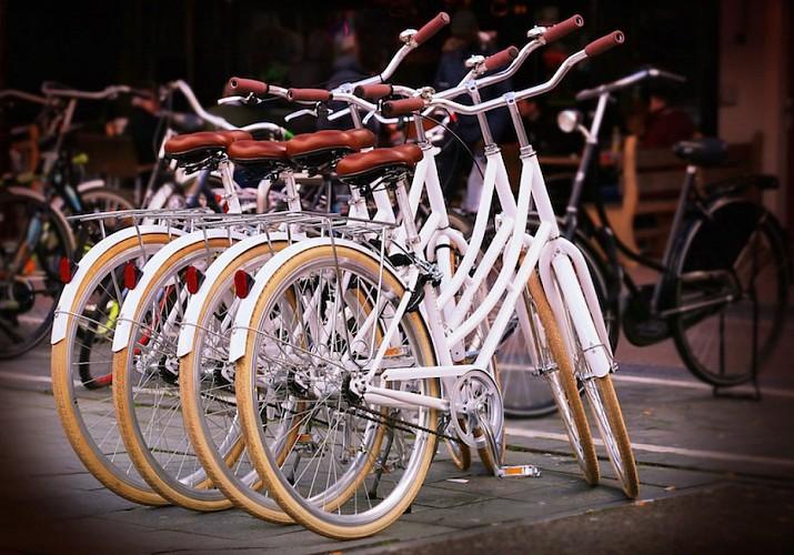 Vélo - photo non contractuelle