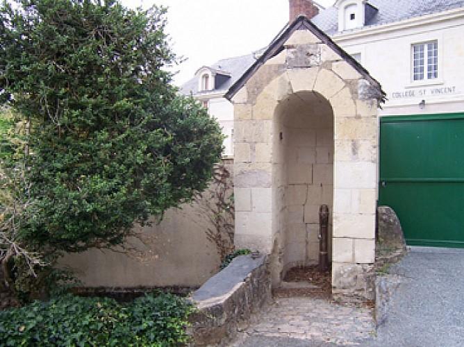 Fontaine de Rollée