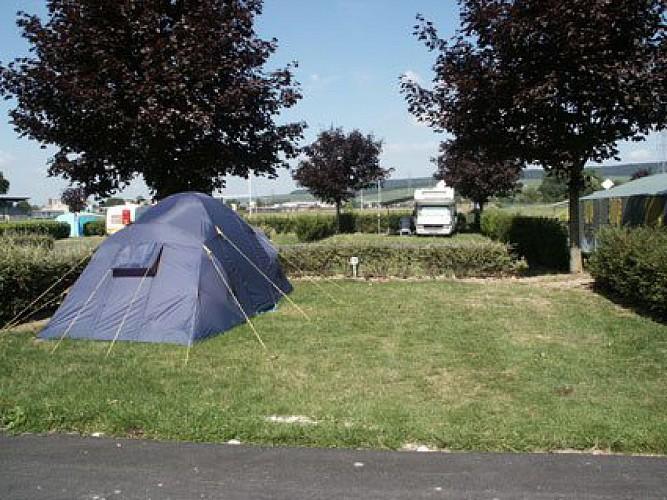 Camping d'Epernay