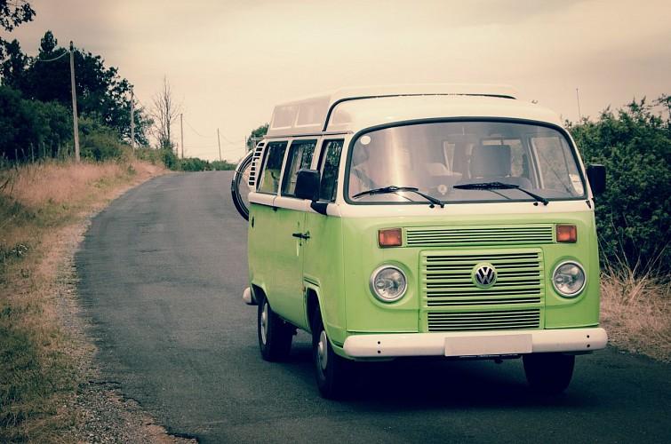 Aire de camping-car d'Essoyes