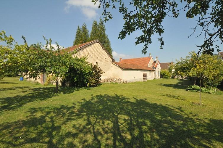 La Grange de Flavigny